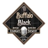 Buffalo Black Stout 2013