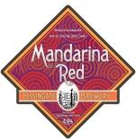 Mandarina Red IPA 2013