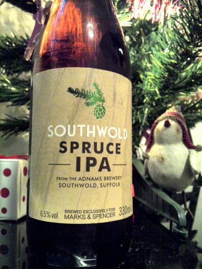 Southwold Spruce IPA (1)