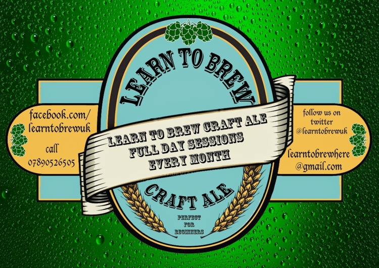 learn to brew