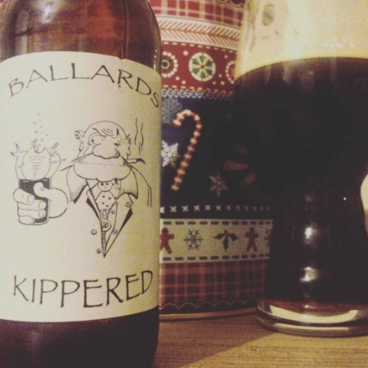 ballards kippered