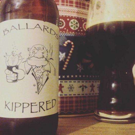 ballards kippered