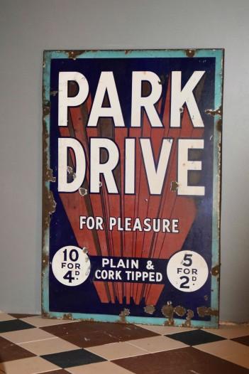 park-drive